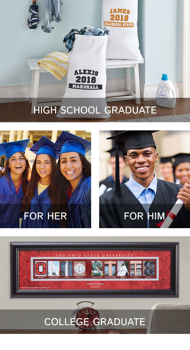 Find The Best Graduation Gifts Ideas For 2019 Graduates At Gifts Com