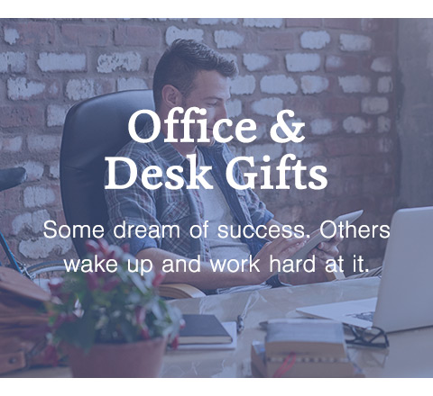 Office Gifts for Men | Personal Creations